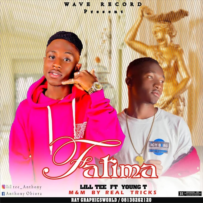 [MUSIC] Lil-tee ft Young T - Fatima mp3