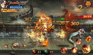 Free God Of War Mobile Edition MOD APK Android