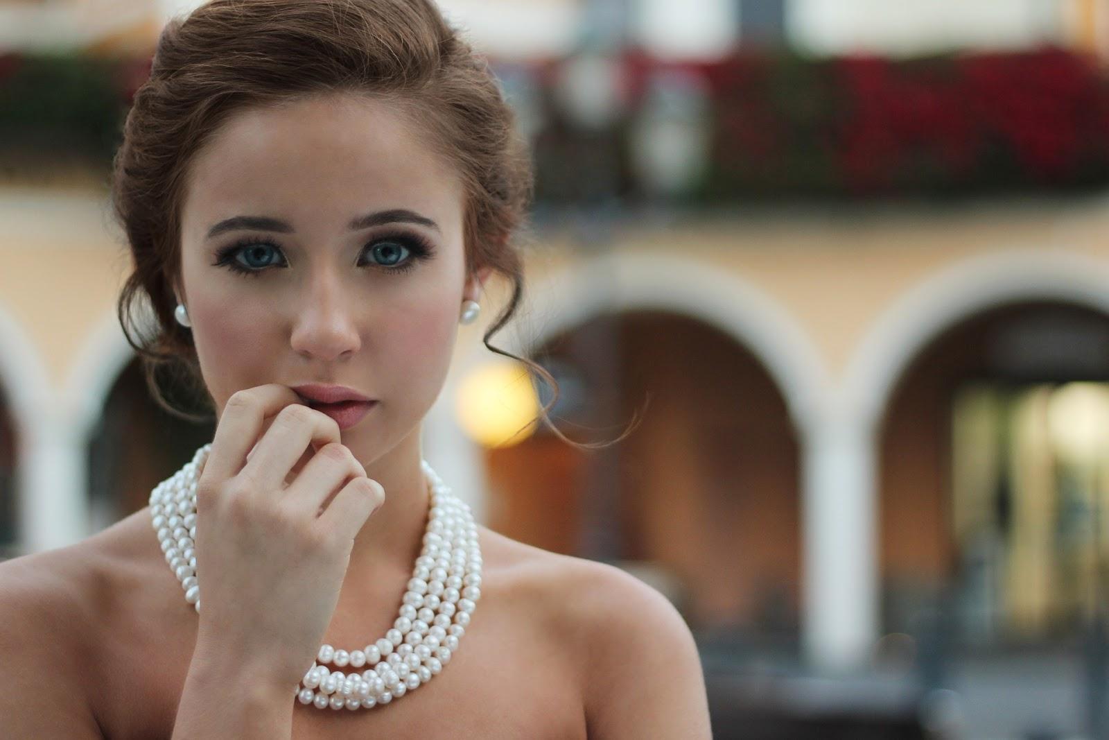 Stylowe świąteczne prezenty 2016 biżuteria co kupić na święta moda