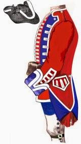 1st Regiment of Foot (The Royal Regiment)