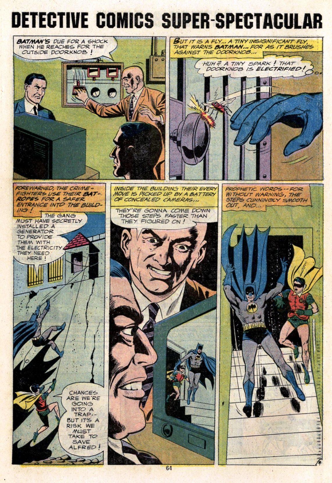 Detective Comics 1937 Issue 438 | Viewcomic reading comics