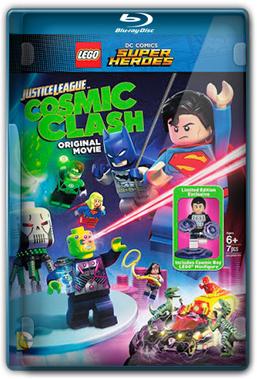 Torrent - LEGO Liga da Justiça: Combate Cósmico Blu-ray rip