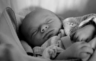 Perawatan Bayi Baru Lahir Neonatus 0-28 Hari