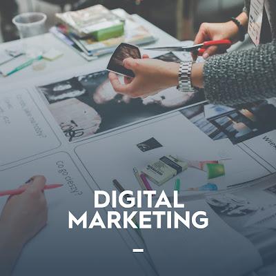 Tips Untuk Mendalami Dunia Digital Marketing