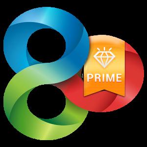 GO Launcher Z Prime VIP 3.07 Apk Full + Premium FREE