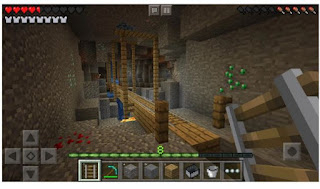Minecraft Pocket Edition v0.14.3 build 760140301 APK Full Gratis Terbaru