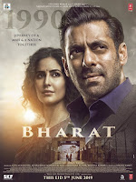 Bharat First Look Poster 7
