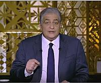 برنامج مساء dmc حلقة 31/3/2017 أسامه كمال و والاستاذ.مكرم محمد أحمد