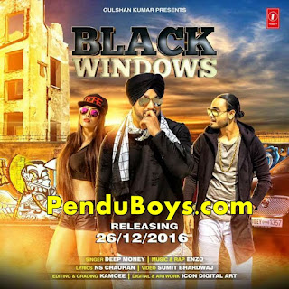 Black Window Deep Money Download Mp3