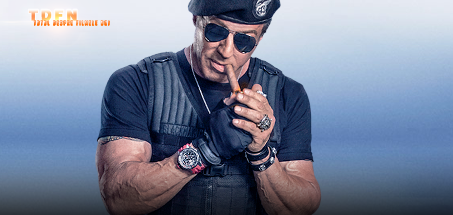 Sylvester Stallone declară că The Expendables 4 va trebui să fie mult mai violent.