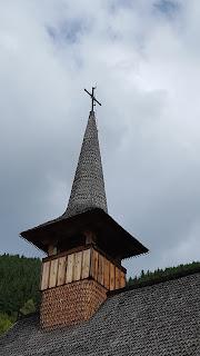 Sfestania Casei Monahale a Manastirii Cormaia
