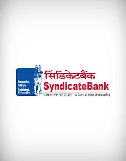 syndicate bank vector logo, syndicate, bank, vector, logo, money transfer, bank transfer, money, dollar transfer, transaction