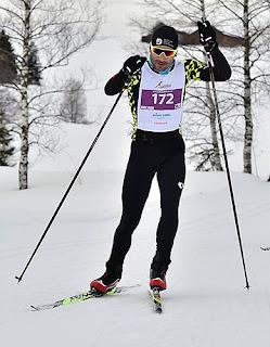 Esquí Suiza
