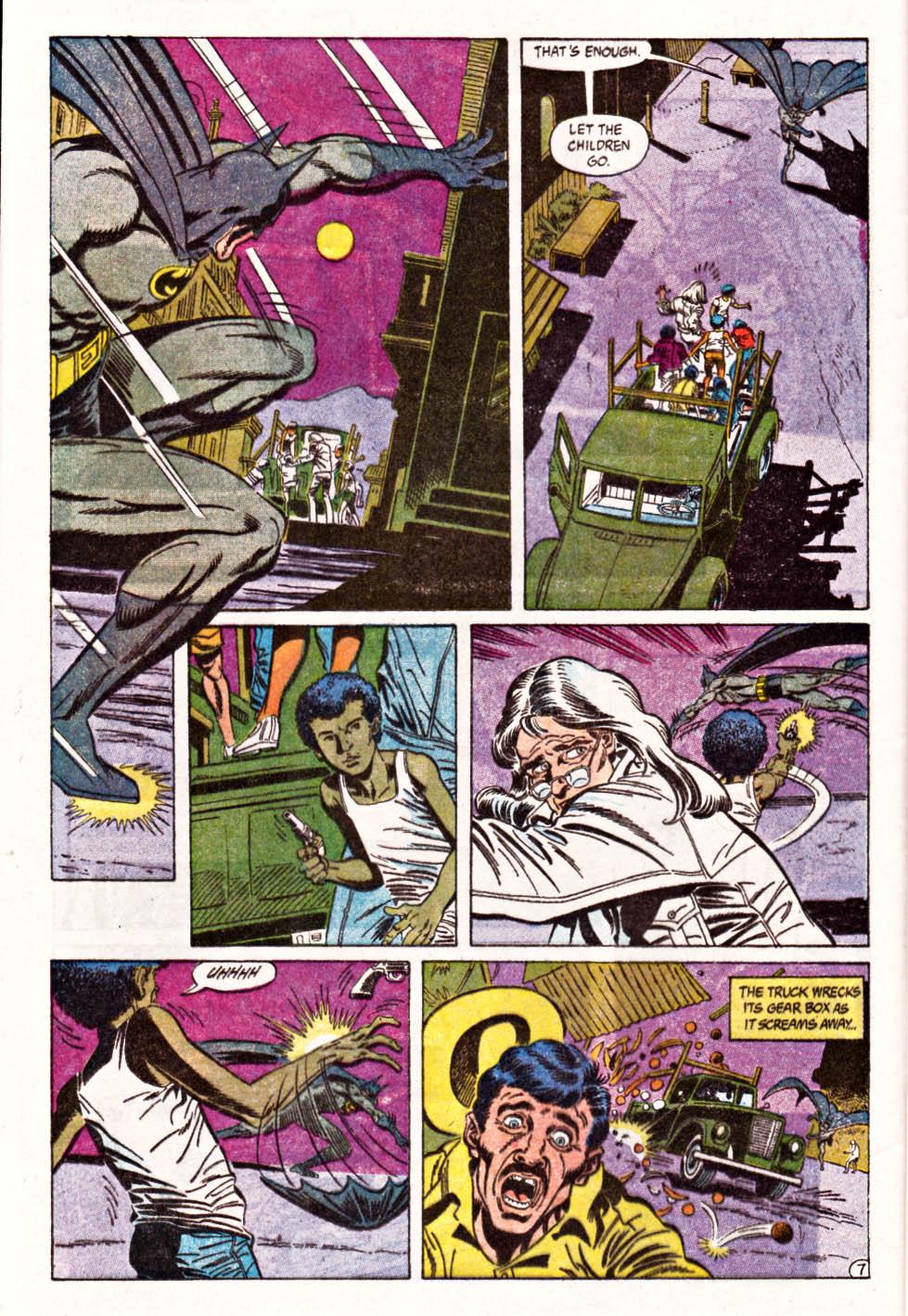 Detective Comics (1937) 639 Page 7