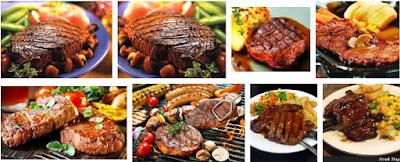 sudah pernah nyobain juga atau bahkan pernah membuatnya Resep dan Bumbu Rahasia Steak Ayam Panggang Spesial