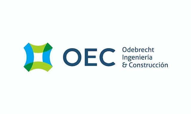 Odebrecht cambia de nombre a OEC