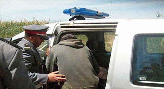 """أكادير: """"صباتنو"""" المتخصص في السرقة في ضيافة رجال حرمو بالدراركة"""