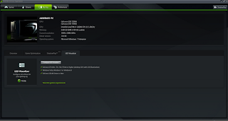 Download NVIDIA GeForce Experience 2.5.12.11