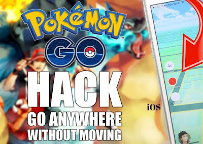 Tutorial : Pokemon Go Location Hack iOS 10 No Jailbreak No PC