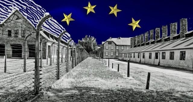 Απειλεί την Ελλάδα η ευρωπαϊκή «τελική λύση» για τους μετανάστες