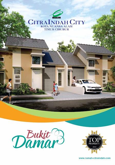 Bukit-Damar-Citra-Indah-City