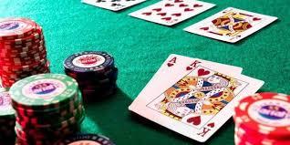 Lima Alasan Poker Online Memiliki Banyak Peminat