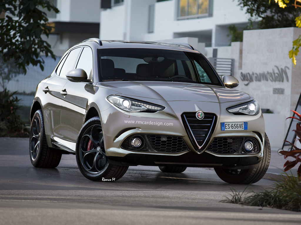 Alfa Romeo And Maserati Models Further Delayed As Fiat