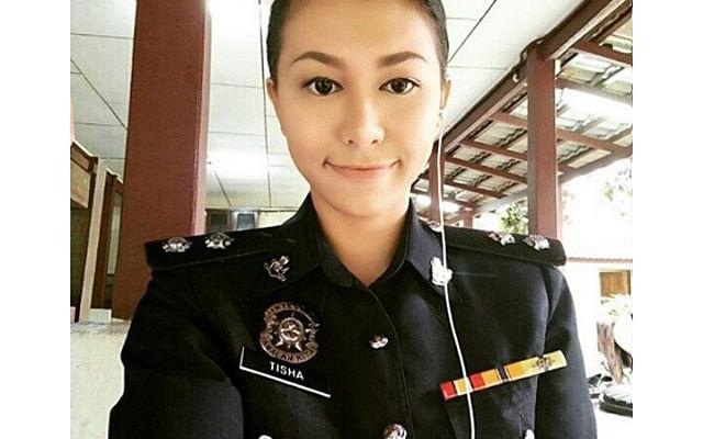 SEKSI  Pelakon Gerak Khas Dikecam Netizen  Belia Bangkit