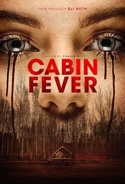 Download Film Horor Cabin Fever (2016) Subtitel Indonesia