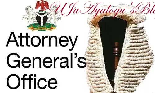 The Constitution Does Not Prescribe That The Attorney General of The Federation Must Be A Senior Advocate.