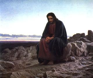 Yesus Puasa