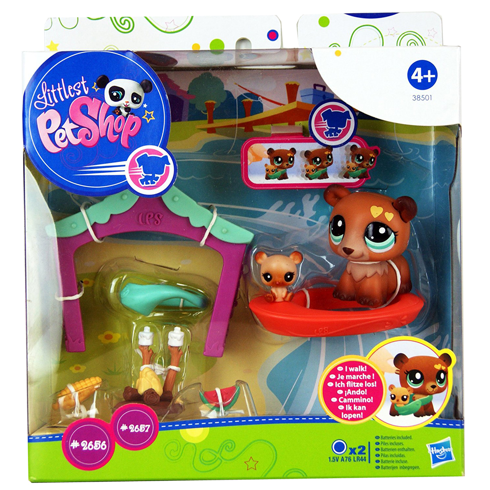 Lps Walkables Mommy Amp Baby Generation 3 Pets Lps Merch