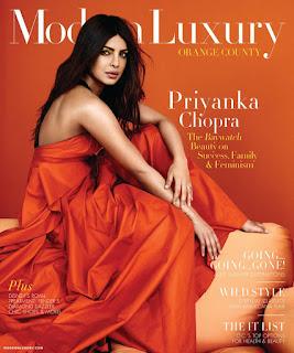 Priyanka Chopra Gown 2017