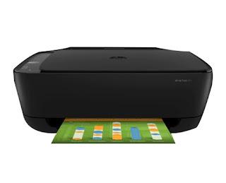 HP Ink Tank 310 printer Driver Download
