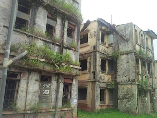 , See Nigeria's First President, Nnamdi Azikiwe's building project abandoned for years, Latest Nigeria News, Daily Devotionals & Celebrity Gossips - Chidispalace