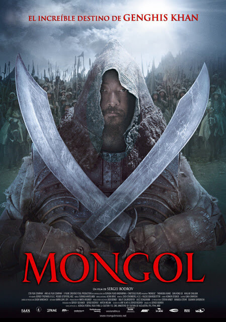 Cartel: Mongol (2007)