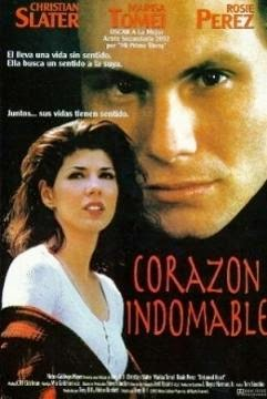Corazon Indomable en Español Latino