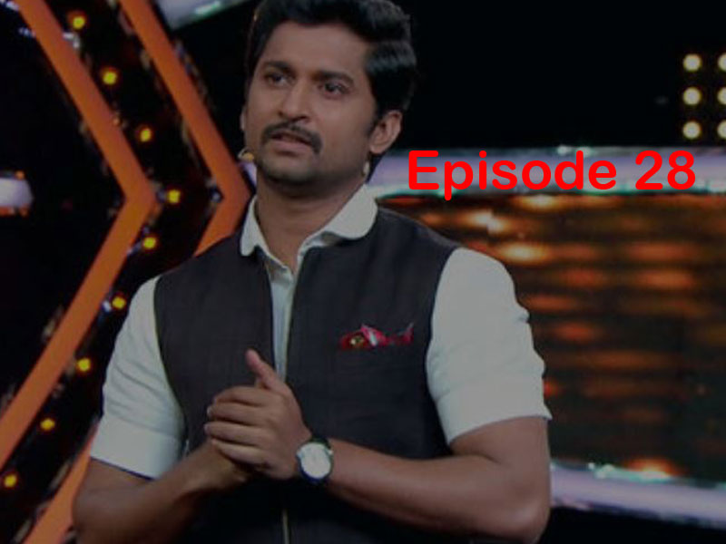 Bigg Boss Telugu Season 2 | Watch Bigg Boss Telugu 2 Online