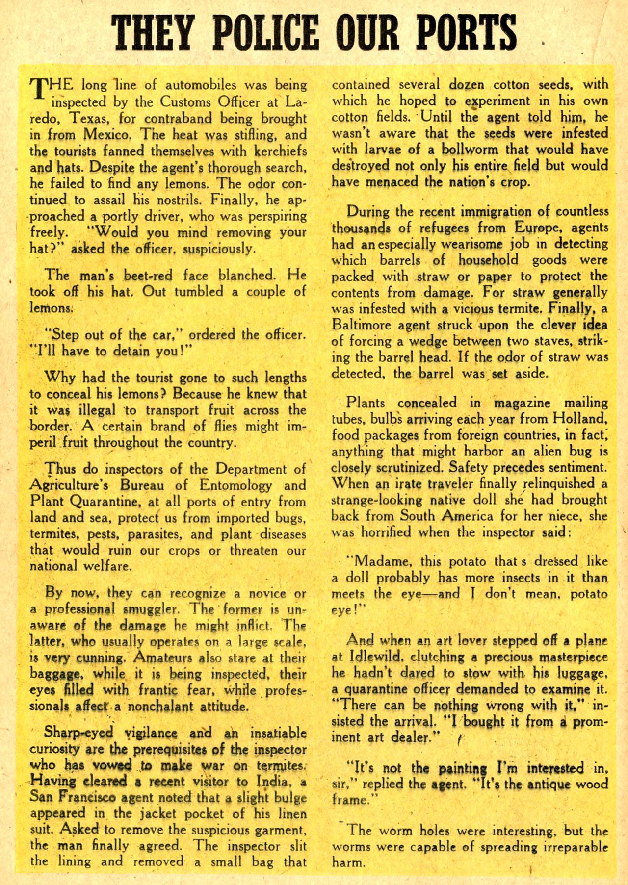 Read online Detective Comics (1937) comic -  Issue #250 - 24