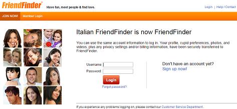 Знакомства с итальянцем отзывы