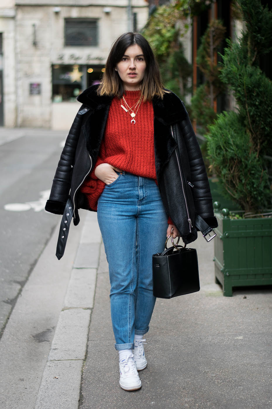 blog mode lifestyle lyon outfit look