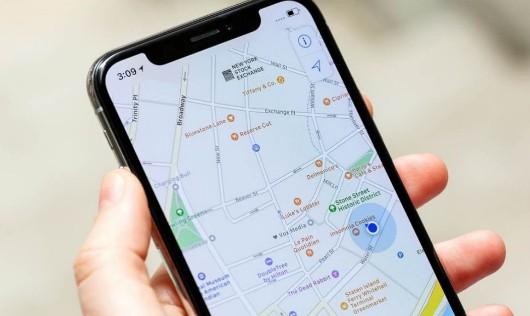 Melacak Lokasi Dengan Nomer Hp Via Google Maps