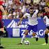 Real Zaragoza 1-1 Osasuna: Osasuna rescata un punto de La Romareda para seguir líder