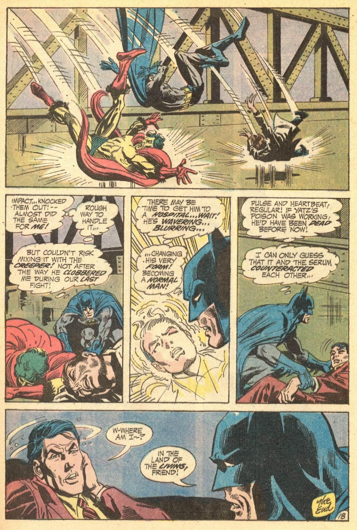 Detective Comics (1937) 418 Page 21