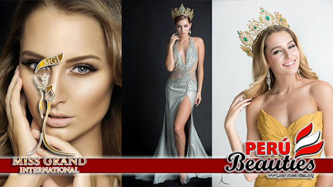 Australia es Miss Grand International 2015 | Sucesora