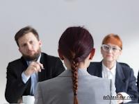 5 Tips dan Persiapan bagi pelamar kerja agar sukses wawancara kerja Terbaru