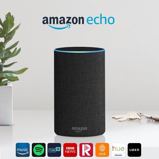 amazon music echo giveaway