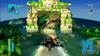 My Sims Sky Heroes (X-BOX360) 2010