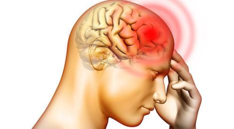 Jenis Sakit Kepala