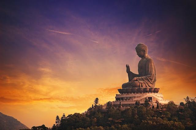 Đạo Phật Nguyên Thủy - Kinh Tương Ưng Bộ - Không phải của Ông